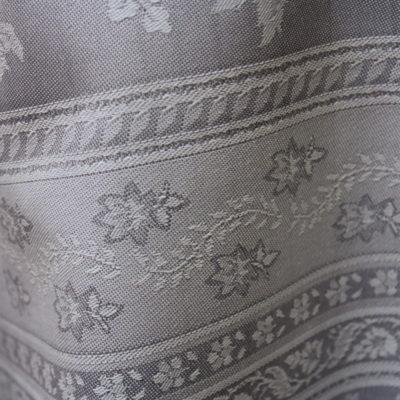 "64"" x 138"" Jacquard Tablecloths"