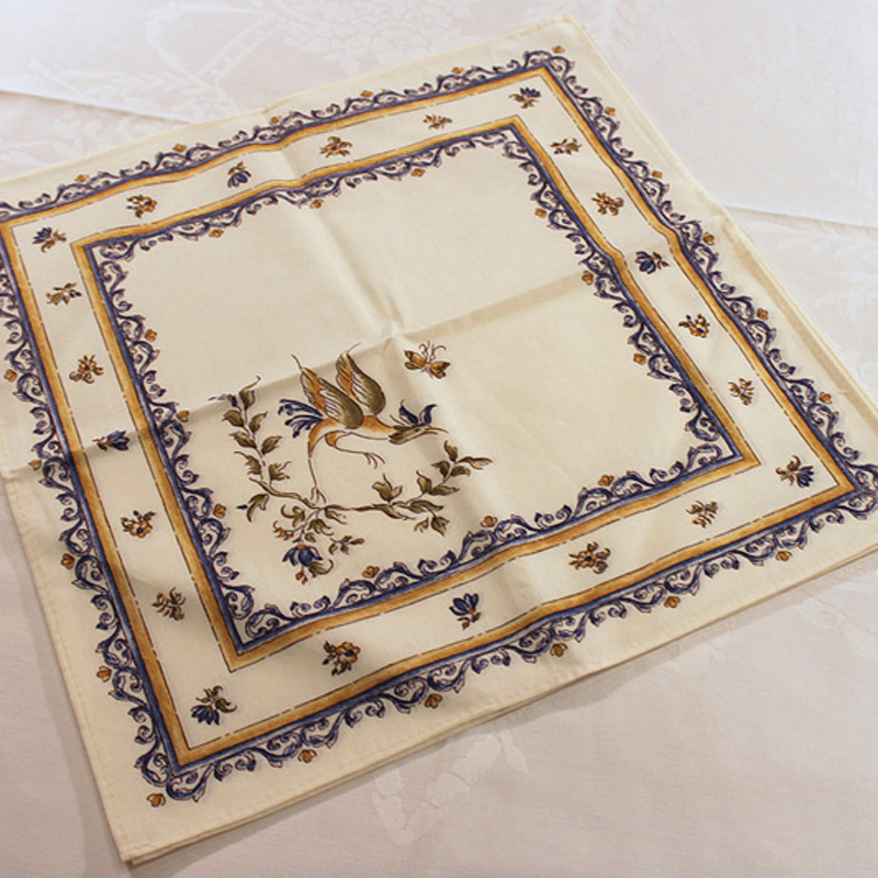 Provencal Table Linens